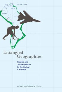 Entangled Geo cover