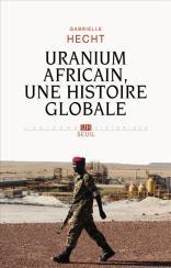 Uranium Africain-cover